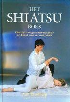 Shiatsu boek