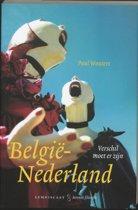 Belgie-Nederland