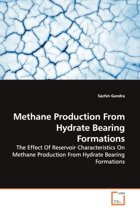 Methane Production from Hydrate Bearing Formations