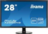 Iiyama ProLite X2888HS-B1 - Full HD Monitor