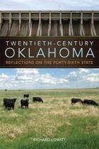 Twentieth-Century Oklahoma