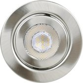 Lightthings Opia inbouwset 3x4W Led, LT1153537