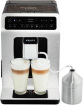 Krups Evidence EA893D - Volautomatische espressomachine - Zwart