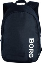 Bjorn Borg Core 7000 Backpack Rugzak - Black