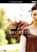 Miss Austen Regrets (dvd)