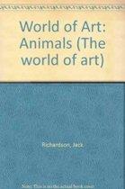 Art of the World: Animals