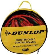Dunlop startkabels