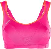 ShockAbsorber Active Multi Support - Sportbeha - Pink Coral - 80H