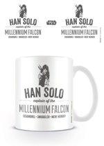 Star Wars Han Solo - Mok