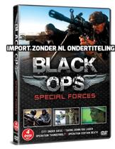 Black Ops Special Forces [DVD]