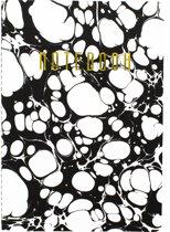 'Beautiful Mess' Softcover Design Notitieboek Nº 3
