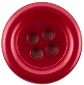 Jenni Bowlin pearl buttons red