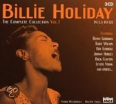 Billie Holiday - Complete Recordings Volume 1 - 1936-1