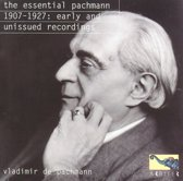 The Essential Pachmann
