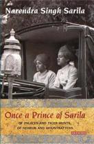 Once a Prince of Sarila