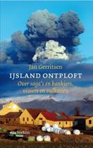 IJsland ontploft