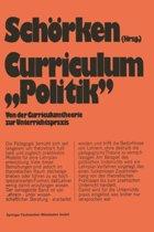 Curriculum politik