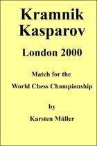 Kramnik-Kasparov, London 2000