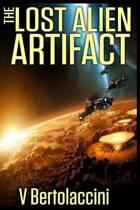 The Lost Alien Artifact (Sequel)