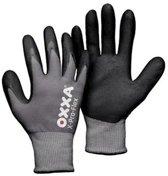OXXA X-Pro-Flex handschoen NFT zwart maat 7