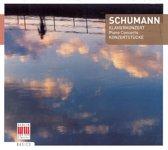 Schumann: Piano Concerto; Konzertstucke