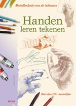 Handen leren tekenen