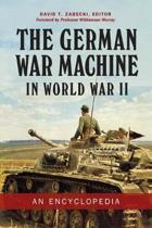 The German War Machine in World War II