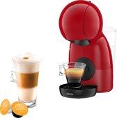 Krups Nescafé Dolce Gusto® Piccolo XS KP1A05 - Koffiecupmachine - Rood