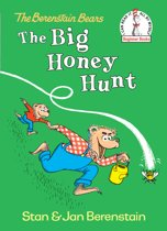 The Berenstain Bears Big Honey Hunt