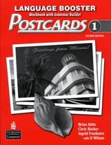 Postcards 1 Language Booster
