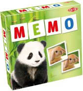 Animals Babies Memo - Kinderspel