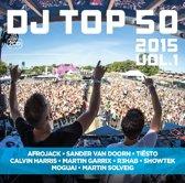 Various Artists - Dj Top 50 2015