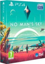 No Man's Sky - Limited Edition - PS4
