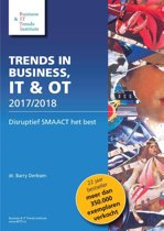 Trends in IT 18 - Trends in business IT & OT 2017/2018