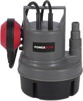 Powerplus POWEW67900 Dompelpomp - 200 W - 3500 l/h - zuiver water