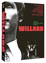Willard (Blu-ray in Mediabook) (import)