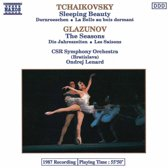 Tchaik./Glazunov:Sleep. Beauty
