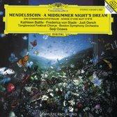 Mendelssohn: A Midsummer Night's Dream / Ozawa, Battle et al