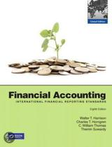 Financial Accounting (IFRS) Plus MyAccountingLab