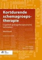 Omslag van 'Kortdurende schemagroepstherapie'