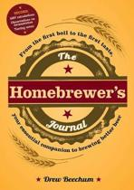 The Homebrewer's Journal