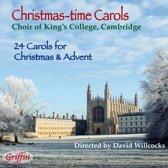Christmas-Time Carols