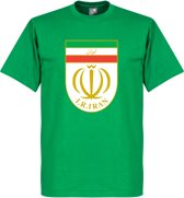 Iran Logo T-Shirt - S