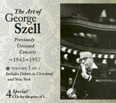 Art Of George Szell Vol. 2.