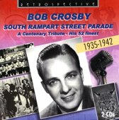 South Rampart Street Parade - A C