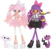 Lalaloopsy Girls Dubbelverpakking - Pop