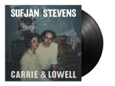Carrie & Lowell (LP)