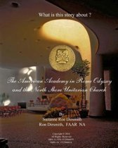 The American Academy in Rome Odyssey and the North Shore Unitarian Church