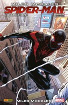 Miles Morales: Spider-Man Collection 10 (Marvel Collection)