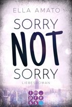 Sorry Not Sorry (Liebesroman)